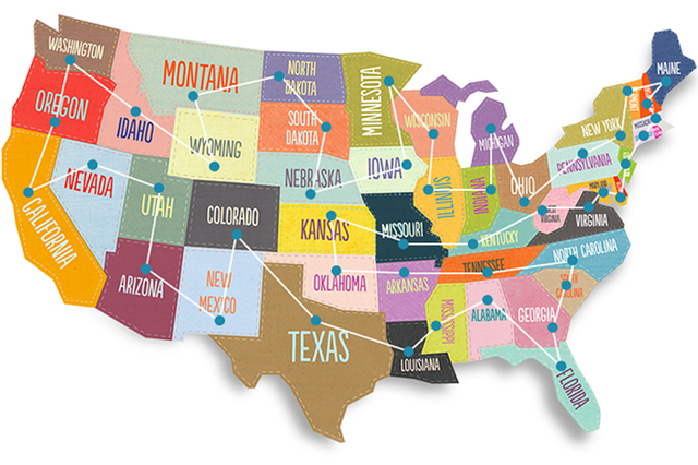 Here Are The Top 3 Best U S Vacation Spots Worthview