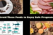 foods Safe Pregnancy