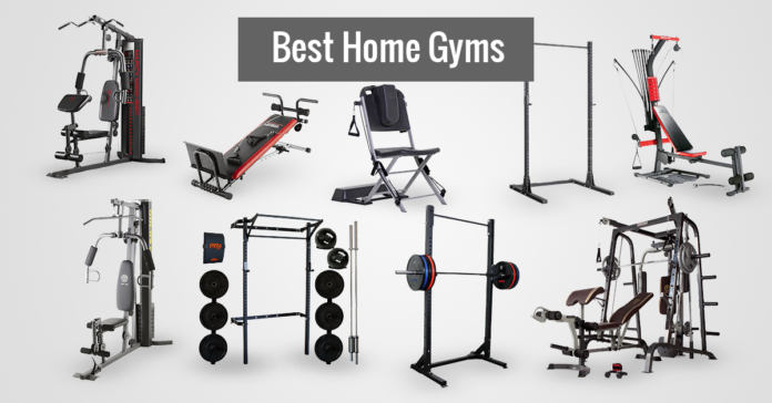 How to pick the best home gym equipment worthview