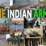 Some Facts About Indian Army