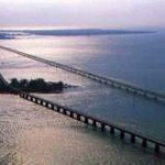 Ten Longest Bridges in World