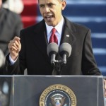 Text and Video of President Barack Obama's inaugural address