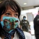 Funny Swine Flu Masks