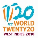 Twenty20 World Cup 2010 Schedule