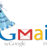 Happy Birthday Gmail !!