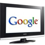 Google announced Google TV