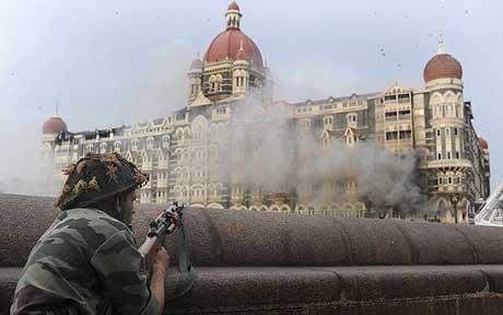 essay on 26/11 terrorist attack