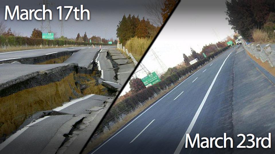Great Kanto Highway