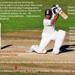 Best Compilation of Quotes on Sachin, The Tendulkar