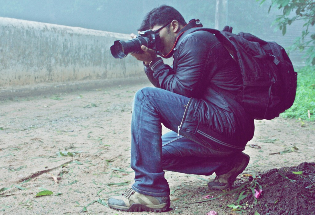 Happy world photography day 2011