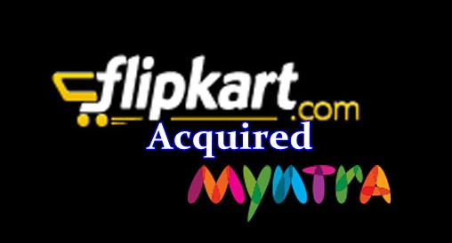 flipkart-acquired-myntra