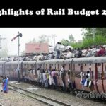 Highlights of Railway Budget 2014