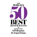 The list of the World's 50 Best Restaurants