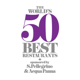 The list of the World's 50 Best Restaurants
