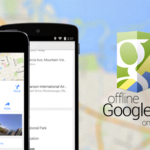 Now Google Maps will work offline too in India