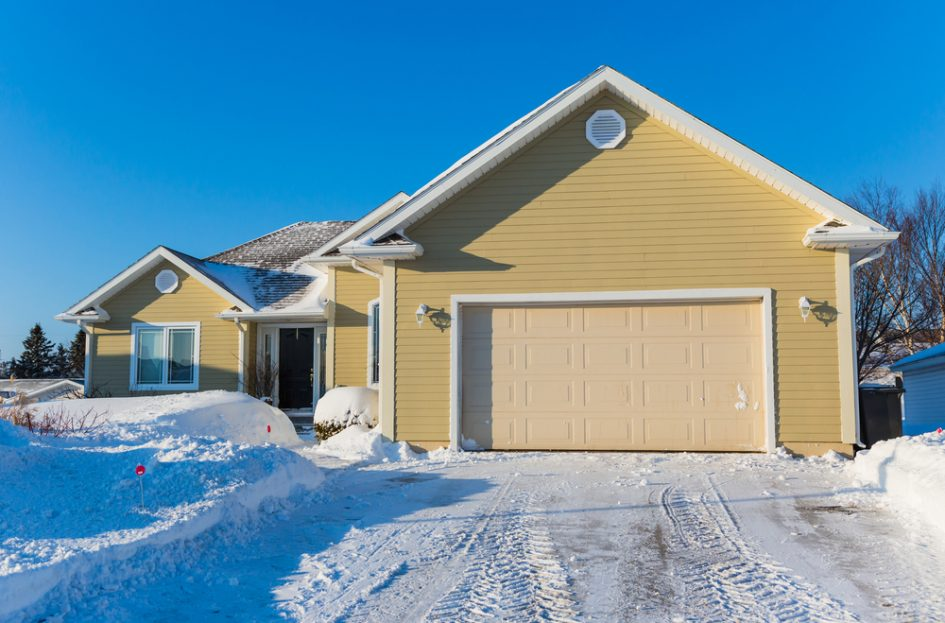 Winter proofing your garage essential tips to keep you