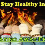 8 Simple Tips to Stay Healthy in Winter When Staying Away From Home