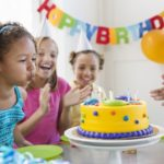 What Makes Kids Birthday Parties So Special