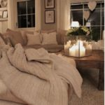 Transform your living room during winter with these makeover tips