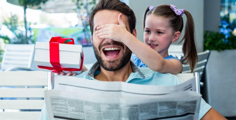 Top 10 DIY Birthday Gifts For Your Dad