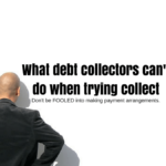 Know Your Rights: 4 Things Bill Collectors Can't Do