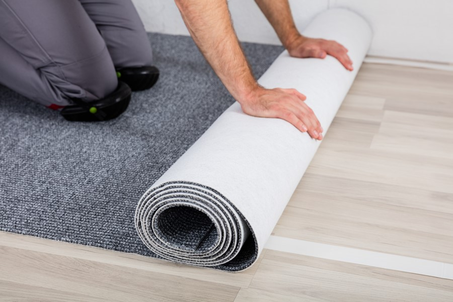 Clean Up Your Carpets
