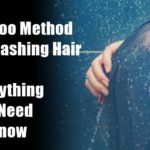 No Poo Method Of Washing Hair: Everything You Need To Know