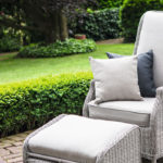 Garden furniture – Blending in with nature