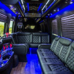Create a Positive First Impressions to Corporate Clients with Quality Limo Rentals