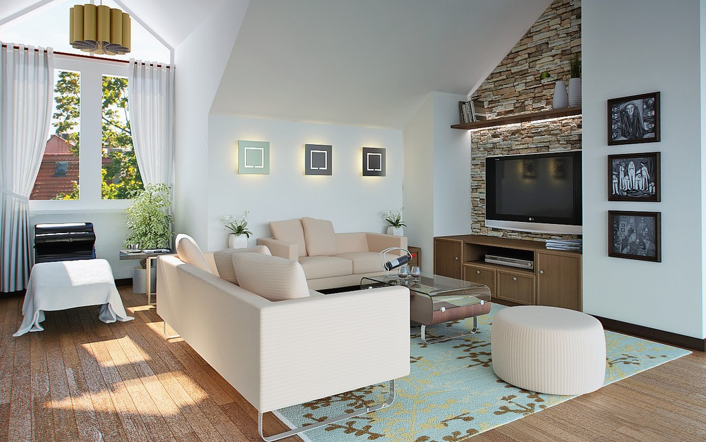 Top 5 head turning living room furniture ideas worthview for Casa it arredamento