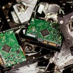 Reasons to chose a Professional Hard drive Recycling Agency for your Business