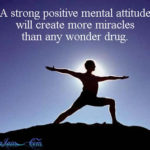 Positive Thinking- Tips for Overcoming Negativity with a Positive Attitude