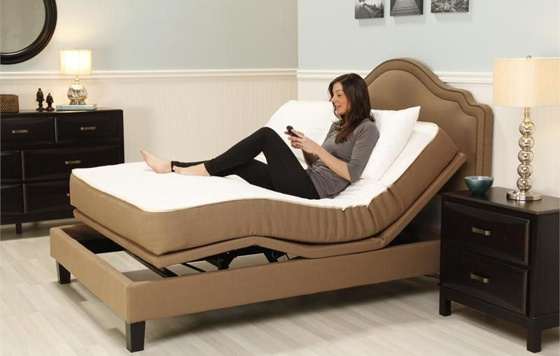 Are Adjustable Beds Worth It : Have you considered purchasing an adjustable bed here s