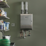 5 Reasons Why You Should Choose a Tankless Water Heater
