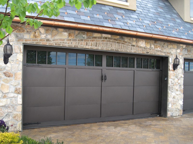why should you install a new garage door worthview