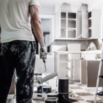 How To Modernise Your Worn Kitchen
