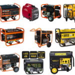 Portable Generators 101: How They Work