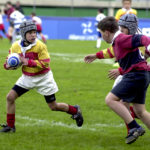 Tackling in Rugby: Is It Safe for Schools?