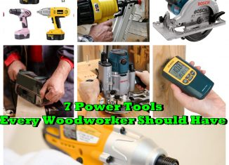 Woodworker-tools