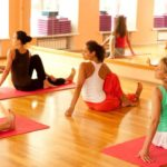 Benefits of Yoga on your health