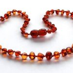 How Amber Necklaces Can Enhance Your Health & Well-Being