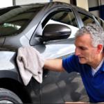 5 Benefits of Using Car Polish