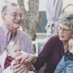 Moving Forward, but Growing Backwards: Senior Healthcare