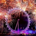 Thames Bonfire Night Cruises Promise an Entertaining Evening of a Different Kind