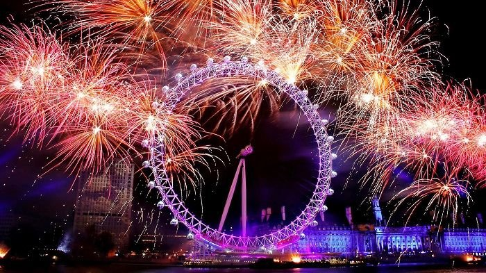 Bonfire Night Cruises