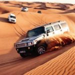 Experience The Adventure Of Dubai Desert Safari