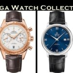 Top 4 Omega Watch Collections for Men