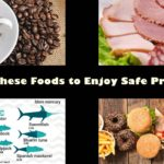 Avoid these foods if you want a safe pregnancy.