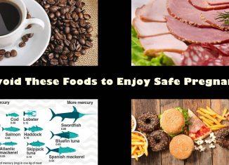 foods Safe Pregnancy
