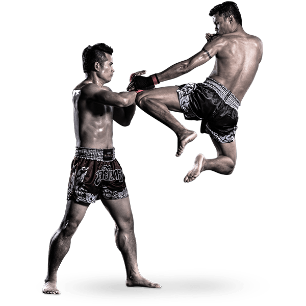 All You Need To Know About Muay Thai Training Camp In